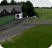 Buren Airfield webcam
