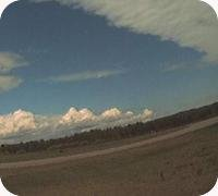 Charlevoix Airport webcam