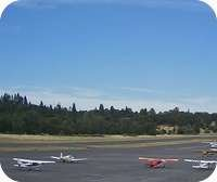 Columbia Airpotr webcam