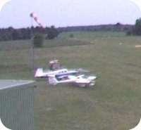 Wiefelstede Conneforde Airfield webcam