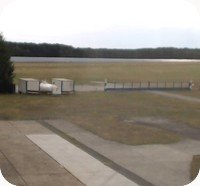 Cottbus Neuhausen Airfield webcam