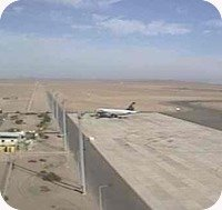 Desierto de Atacama Airport webcam