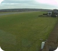 St Michaelisdonn Airfield webcam