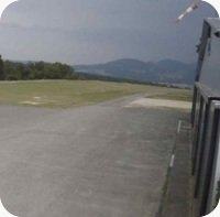Dittingen Airfield webcam