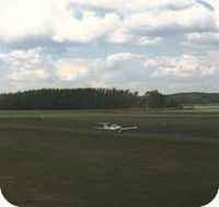 Dobersberg Airfield webcam