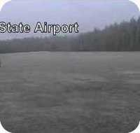 Easton State Airport webcam