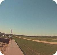 Edmonton Villeneuve Airport webcam