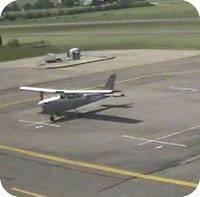 Eggenfelden Airfield webcam