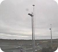 El Tepual Airport webcam