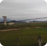 Florianopolis Airport webcam