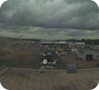 Fort McMurray Airport webcam