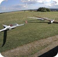 Freudenstadt Airfield webcam
