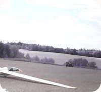 Gammelsdorf Airfield webcam