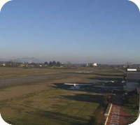 General Freire Airport webcam