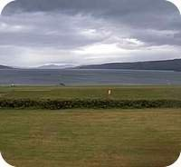 Glenforsa Airfield webcam
