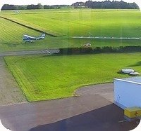 Havlickuv Brod Airfield webcam