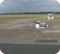 Hildesheim Airfield webcam