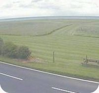 Hollym Airfield webcam