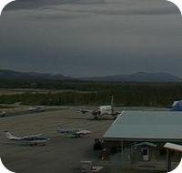 Iliamna Airport webcam