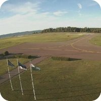 Kardla Airport webcam