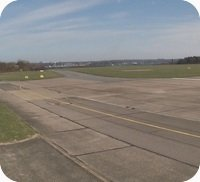 Kiel Airport webcam