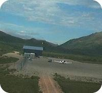 King Cove Airport webcam