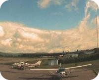 La Tuque Airport webcam