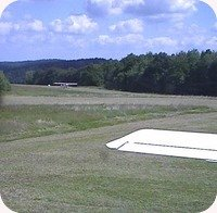 Langenberg Airfield webcam
