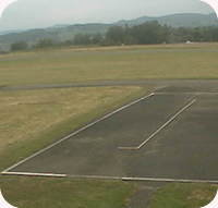 Macon Charnay Airfield webcam