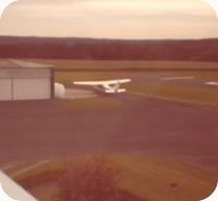 Mainbullau Airfield webcam