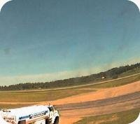 Maniwaki Airport webcam