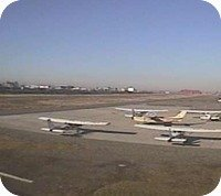 Marcel Marchant Airport webcam