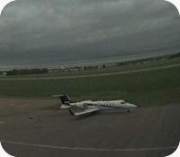 Medicine Hat Airport webcam