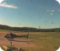 Mont-Laurier Airport webcam