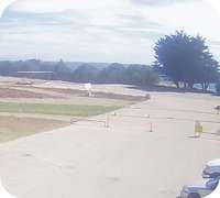 Monterey Bay Airport webcam