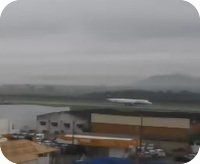 Navegantes Airport webcam