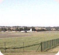 North Weald Airfield webcam
