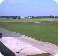 Nymburk Airfield webcam