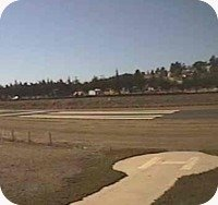 Pichilemu Airport webcam