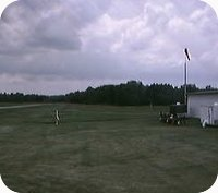 Pine Hill Airport webcam