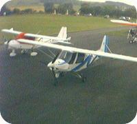 Pohlheim Airfield webcam