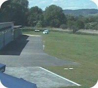 Radolfzell Stahringen Airfield webcam