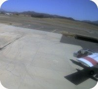 Ramona Airport webcam