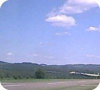Regensburg Oberhub Airfield webcam