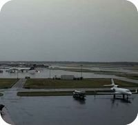 Richmond International Airport webcam