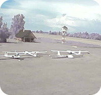 Ridali Airfield webcam