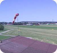 Riedlingen Airfield webcam