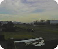 San Fernando Airport webcam