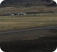 Sandskeid Airport webcam