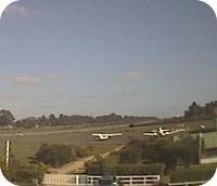 Santo Domingo Airfield webcam